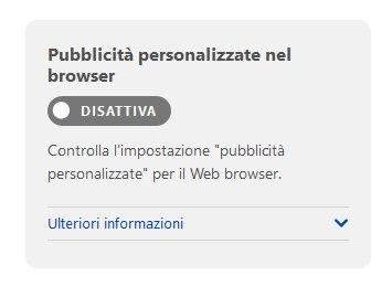 Ecco come bloccare la pubblicità su Windows 10!