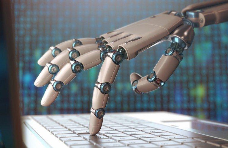 Il romanzo scritto da una IA supera il primo girone di una competizione letteraria