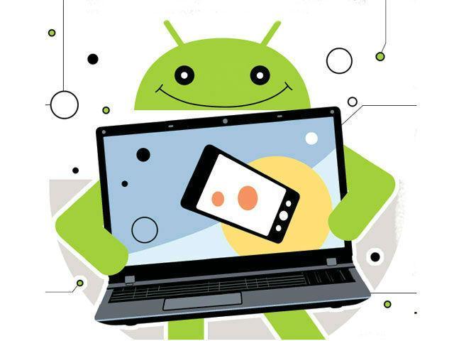 Le cinque migliori applicazioni Android per controllare il proprio PC a distanza