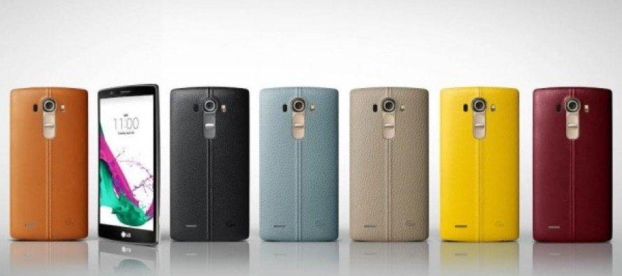 LG G4 sconto Mediaworld