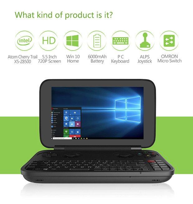 Laptop 5.5 3