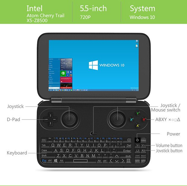 Laptop 5.5