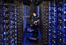 Centro dati di Google