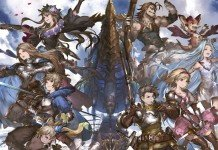 Granblue Fantasy, titolo free-to-play per Android e iOS