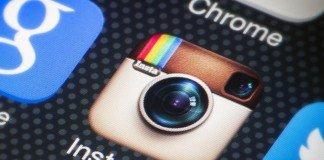 Icona di Instagram