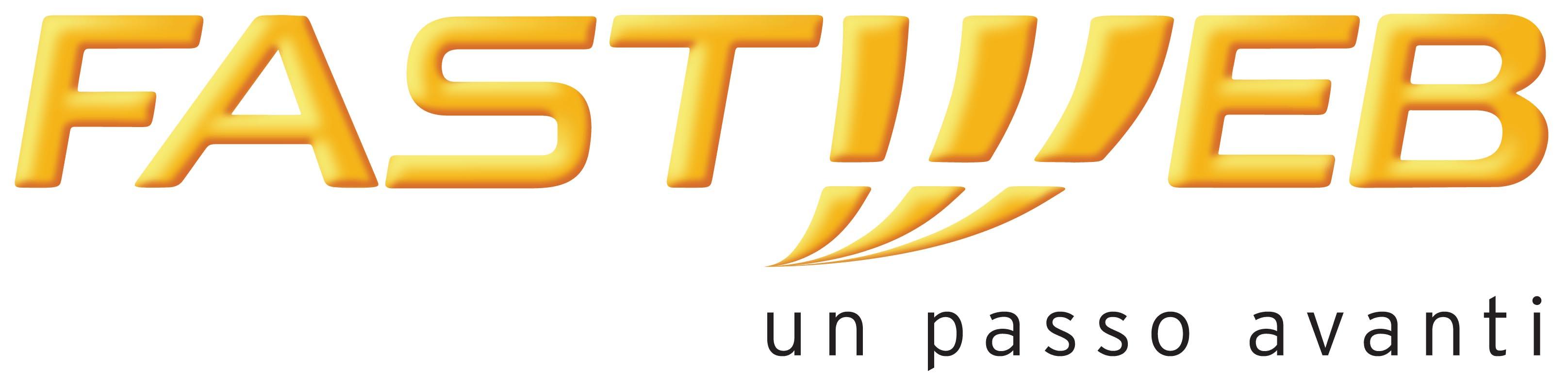 Logoi Fastweb