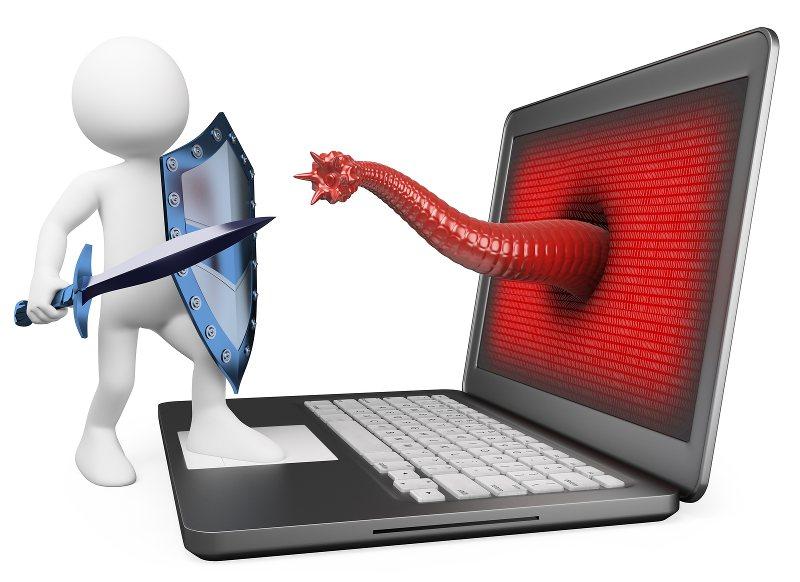 Antivirus per PC