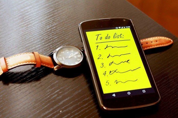 Le 5 migliori applicazioni per la produttività su Android ed iOS!
