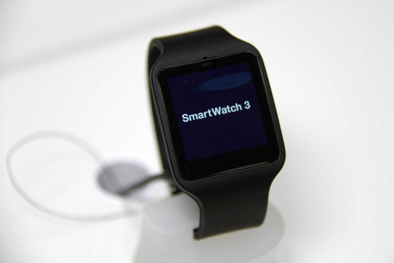 Smartwatch Sony 3 em oferta com o Coop Online