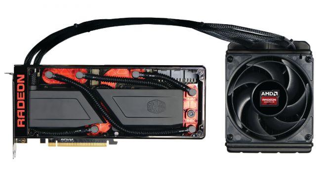 Radeon Pro Duo cooling