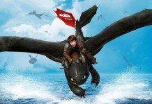 Dragon Trainer 2, film della Dreamworks