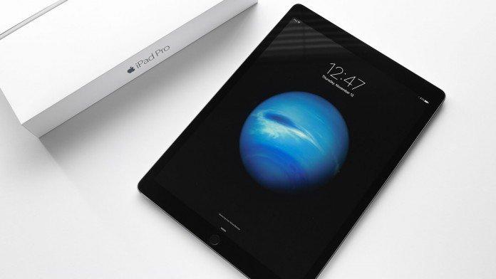 iPad Pro da 9.7 pollici