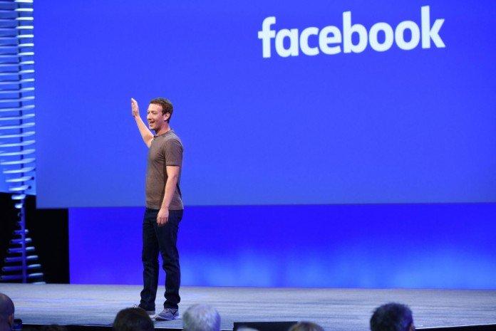 Mark Zuckerberg, CEO di Facebook