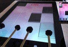 Robot per Piano Tiles