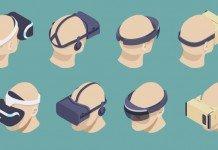 Samsung a lavoro su un nuovo visore VR