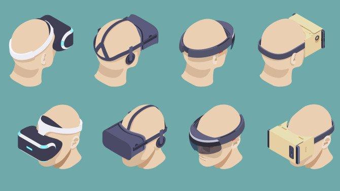 三星正在开发一款新的VR查看器