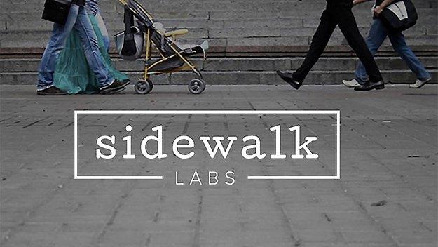 Alfabet's Sidewalk Labs