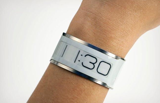 Relógio CST-01
