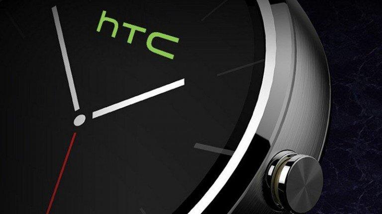HTC SmartWatch