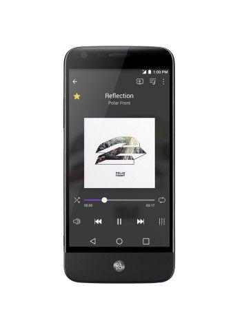 Módulo Hi-Fi LG G5