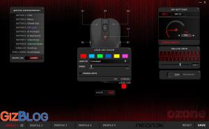 Ozone Neon 3K software gestione (7)