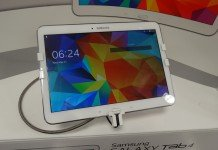 Samsung Galaxy Tab 4 Advanced caratteristiche tecniche