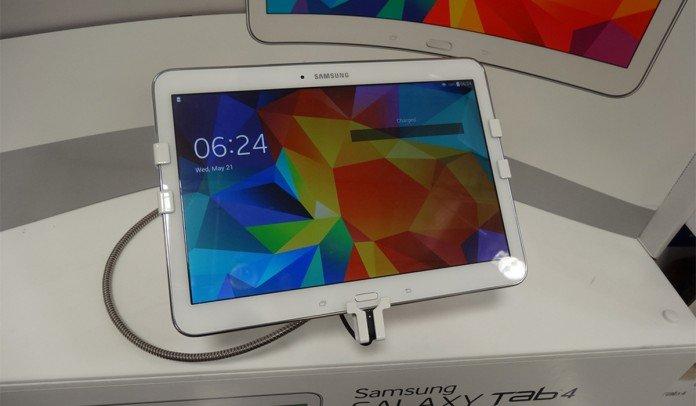 Samsung Galaxy Tab 4 Advanced caratteristiche tecniche