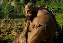 Scena da Warcraft - L'inizio
