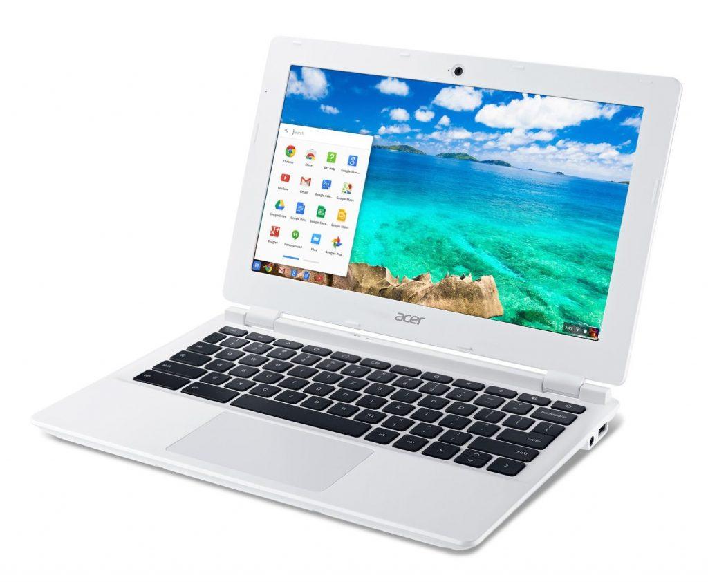 acer c3 111 - Chromebook