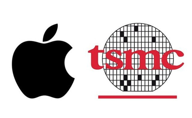 Apple A12 TSMC