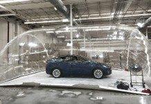 Bioweapon Defense Mode di Tesla