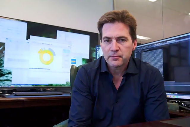 Craig Wright, inventor de Bitcoins