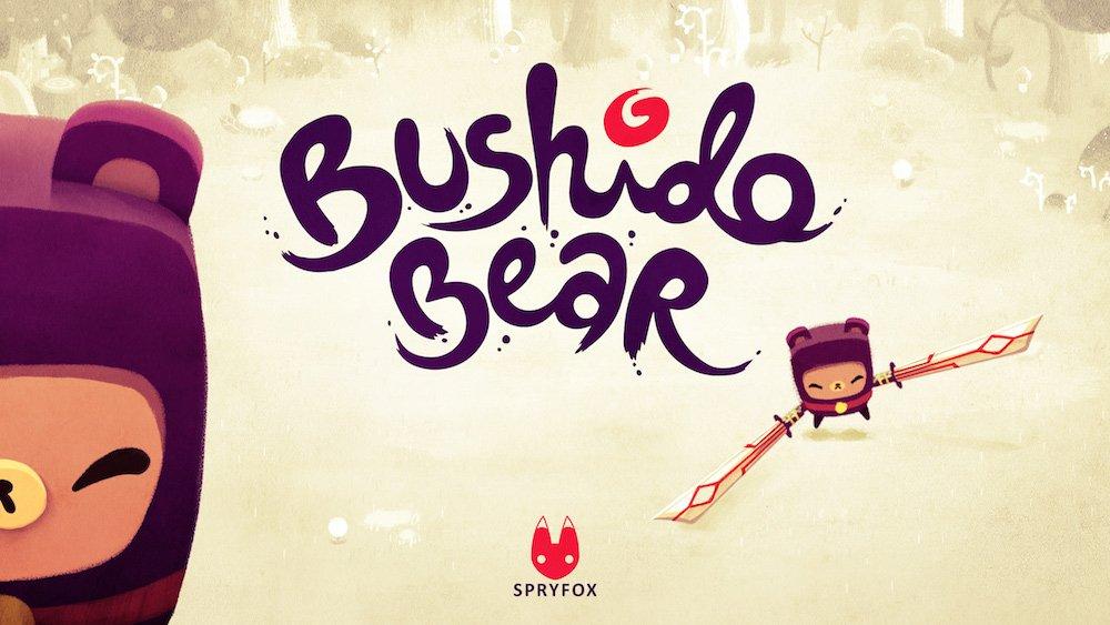 Ours Bushido