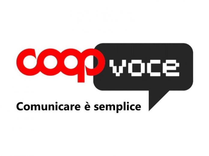 CoopVoce 400 Start