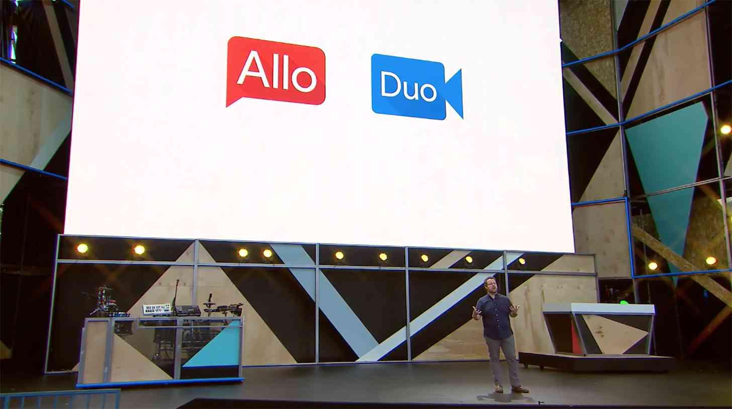 Google Allo