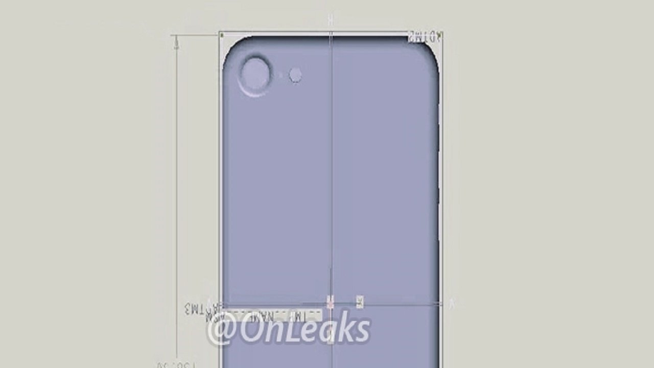 iPhone 7 new leaks