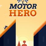 Motor Hero Menu