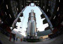 La Cina ha intenzione di inviare un uomo sulla Luna entro il 2036
