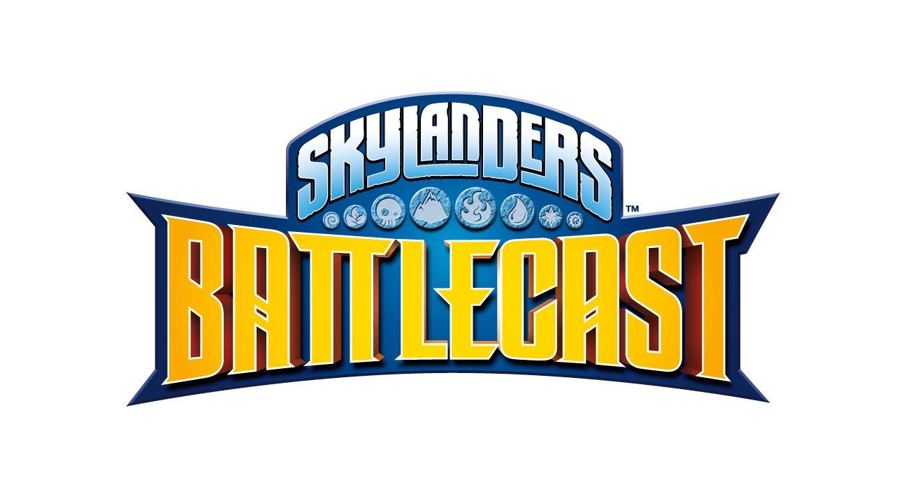 Skylanders Battlecast, application pour Android et iOS