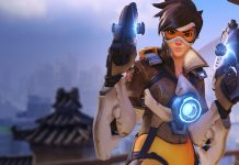 Tracer di Overwatch