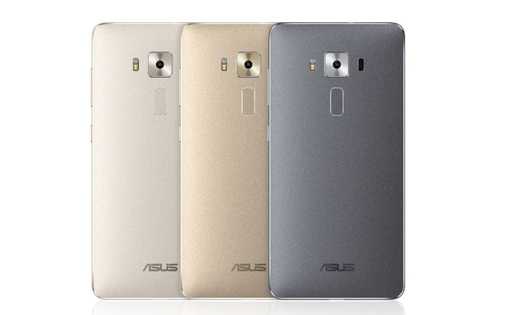 asus zenfone 3 deluxe in arrivo con snapdragon 821. Black Bedroom Furniture Sets. Home Design Ideas