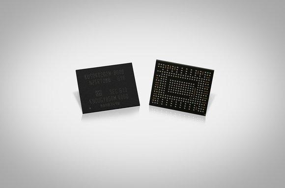 Samsung PM971-NVMe memoria SSD