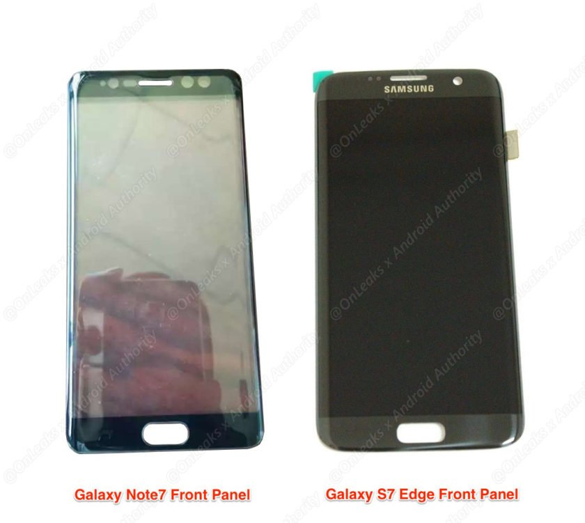 Samsung Galaxy 7 Nota