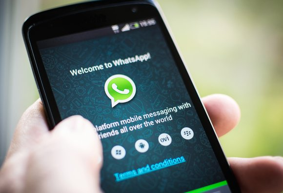 Malware do WhatsApp