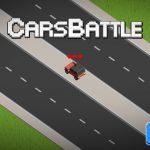 Carsbattle thuis
