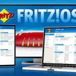 Fritz!Box Fritz!OS 6.50
