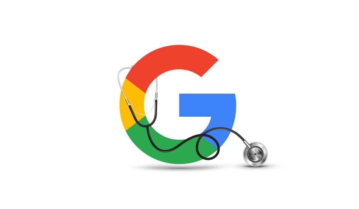 Google diagnosi online