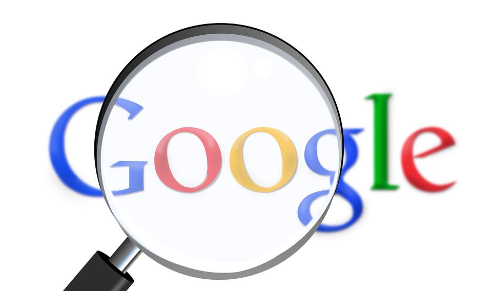 Ricerca con Google