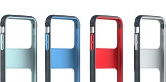 iXpand Memory Case di SanDisk per iPhone