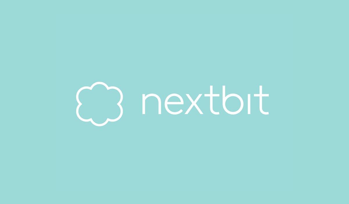Nextbit徽标